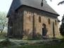 Árpád-kori műemléktemplom