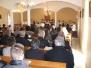 Húsvét vasárnapi szentmise 2016