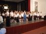 Iskolai tanévnyitó ünnepség