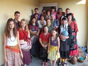 Karcsaiak Karcsáért Egyesület 2015